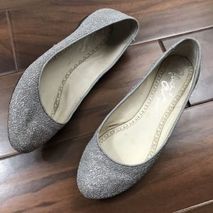 Alice + Olivia by Stacey Bendet Dawn Slip on Flats